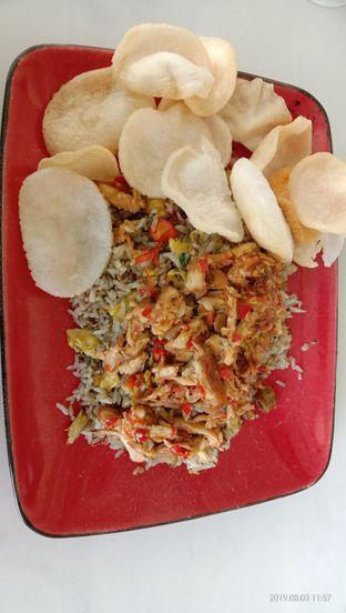 Foto 2 - Makanan di Aps3 Social Hub - Kampi Hotel oleh Cindy Anfa'u