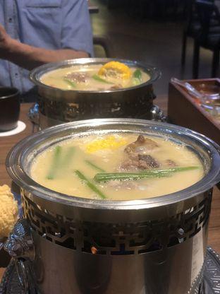 Foto 5 - Makanan di Eight Treasures Silver oleh Vising Lie