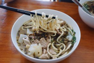 Foto 1 - Makanan di Sotomie Bakut Odeon oleh Yulio Chandra