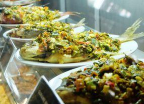 5 Masakan Ikan Khas Manado yang Bisa Kamu Temukan di Jakarta
