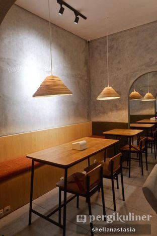 Foto 7 - Interior di Noesa Toast oleh Shella Anastasia