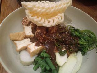Foto 5 - Makanan di Sate Khas Senayan oleh @egabrielapriska