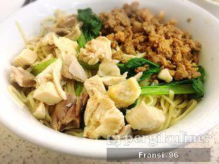 Foto 5 - Makanan di Bakmi Orpa oleh Fransiscus