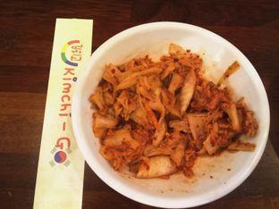 Foto 1 - Makanan di Kimchi - Go oleh lisa hwan