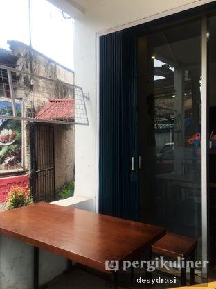 Foto review Nineties Cafe oleh Desy Mustika 3