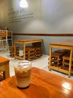 Foto 10 - Makanan di Ruang Eatery & Coffee oleh Prido ZH