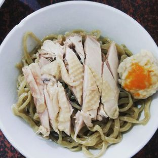 Foto - Makanan di Mie Ayam Abadi oleh Esther Lie