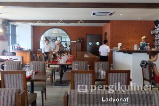 Foto 1 - Interior di La Posta - Taste Of Argentine oleh Ladyonaf @placetogoandeat