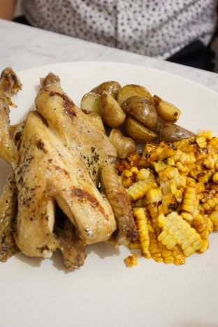 Foto 2 - Makanan di Pancious oleh Kelvin Tan