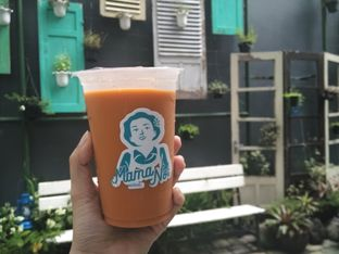 Foto 1 - Makanan di Mama Noi oleh D L