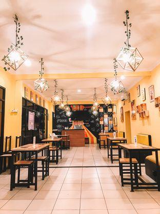 Foto 7 - Interior di Pasta Kangen oleh @Foodbuddies.id | Thyra Annisaa