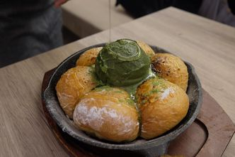 Foto Makanan di Chavaty
