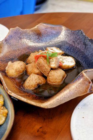 Foto 2 - Makanan(Tahu Gejrot) di Ala Ritus oleh David Sugiarto