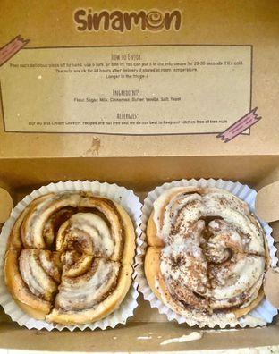 Foto review Sinamon oleh Andrika Nadia 1