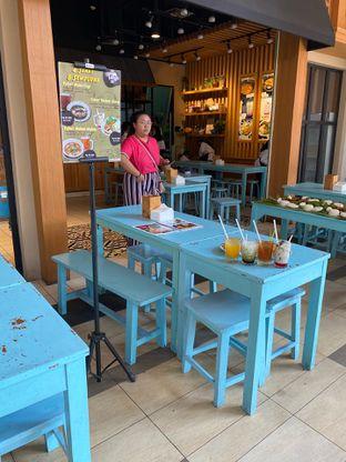Foto 7 - Eksterior di Warung Talaga oleh Levina JV (IG : levina_eat )