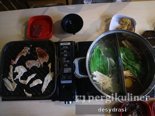 Foto 5 - Makanan di Daisuki oleh Desy Mustika
