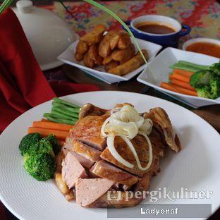 Foto 1 - Makanan di Meradelima Restaurant oleh Ladyonaf @placetogoandeat