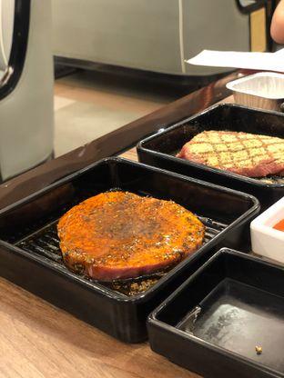 Foto 5 - Makanan di Steak 21 Buffet oleh Budi Lee