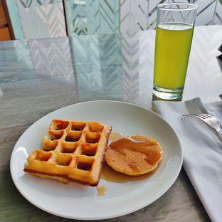 Foto 3 - Makanan di Fountain Lounge - Grand Hyatt oleh Aurora Viana
