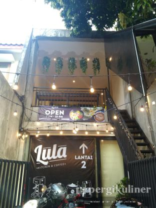 Foto 2 - Eksterior di Lula Kitchen & Coffee oleh Andre Joesman