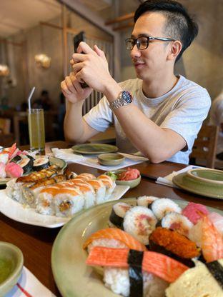 Foto 5 - Makanan di Poke Sushi oleh Maria Marcella