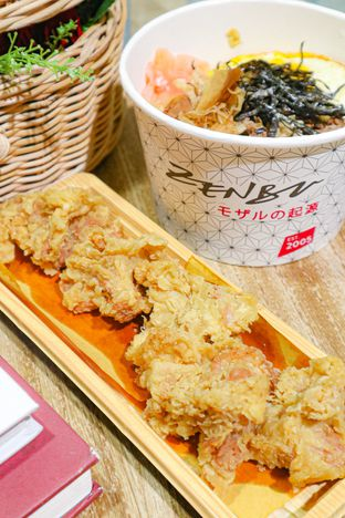 Foto 3 - Makanan di Zenbu oleh thehandsofcuisine
