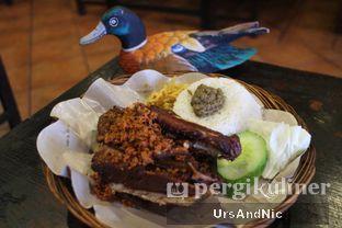 Foto 12 - Makanan di Bebek Malio oleh UrsAndNic