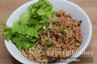 Foto 1 - Makanan di Bakmi Rudy oleh UrsAndNic