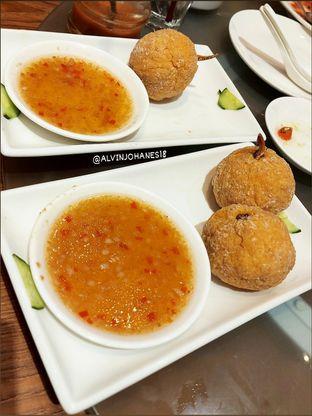 Foto 5 - Makanan di Angke Restaurant oleh Alvin Johanes