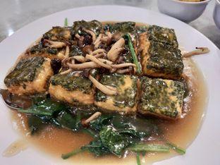 Foto 4 - Makanan(Tahu Sayuran) di Golden Leaf oleh Komentator Isenk