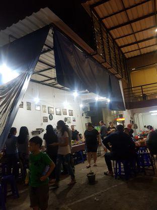 Foto review Nasi Uduk Bu Sum oleh Yuli || IG: @franzeskayuli 7