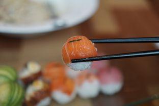 Foto 1 - Makanan di Zenbu oleh @Sibungbung