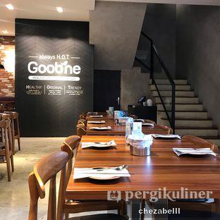 Foto review Goobne Chicken oleh Olivia Isabelle 4