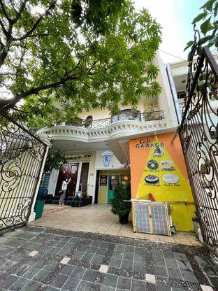 Foto review Garage Cafe oleh Vionna & Tommy 14