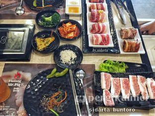 Foto 1 - Makanan di Flaming Mr Pig oleh Sidarta Buntoro