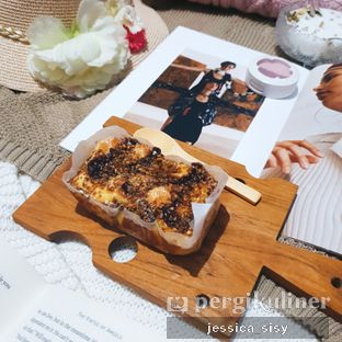 Foto review Michelle Bakery oleh Jessica Sisy 1