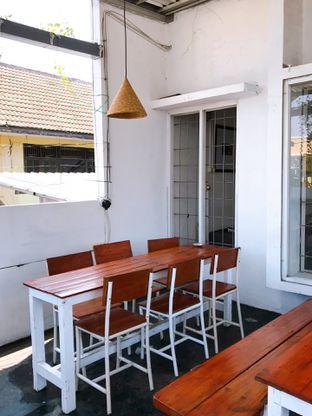 Foto 22 - Interior di Koba Coffee & Eat oleh yudistira ishak abrar