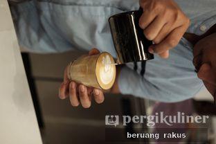 Foto 2 - Makanan di Little M Coffee oleh irwan devan