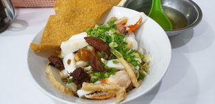Foto - Makanan di Bakmi Kepiting Ahok 36 oleh Nyok Makan