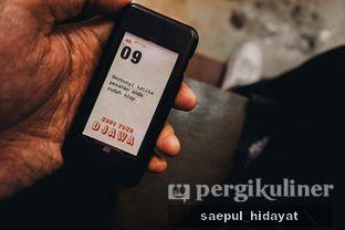 Foto review Kopi Toko Djawa oleh Saepul Hidayat 1