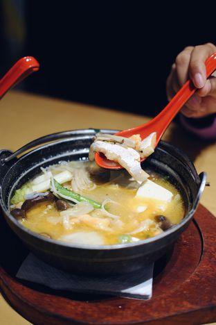 Foto 2 - Makanan di Sushi Tei oleh Cindy Y