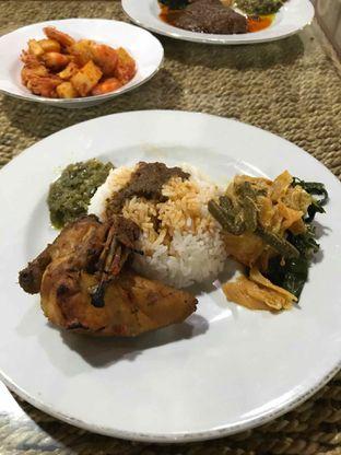 Foto 13 - Makanan di RM Minang Saiyo oleh yudistira ishak abrar