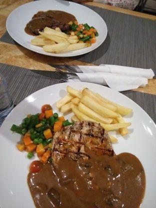 Foto 1 - Makanan di Meatology oleh Soffi Ruchaefi