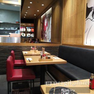 Foto review Ippudo oleh Nadia Sumana Putri 2