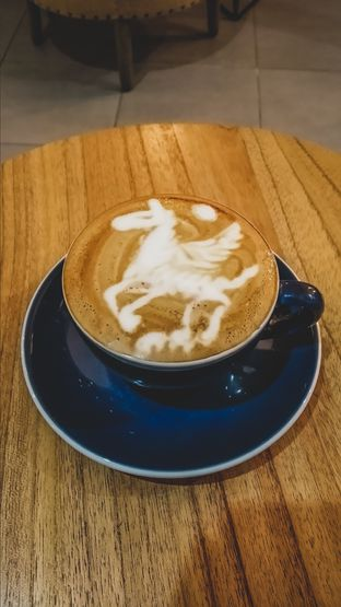 Foto review Pivot Coffee oleh Jung  1
