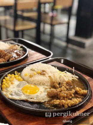 Foto review Platter oleh #alongnyampah  1