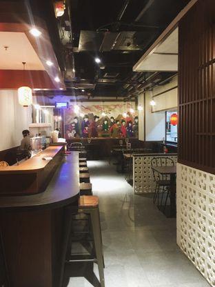 Foto review Isoide oleh catchdmoon 2