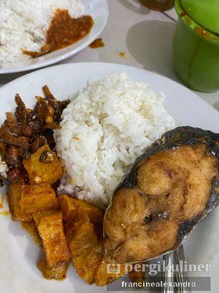 Foto 1 - Makanan di Warteg Gang Mangga oleh Francine Alexandra