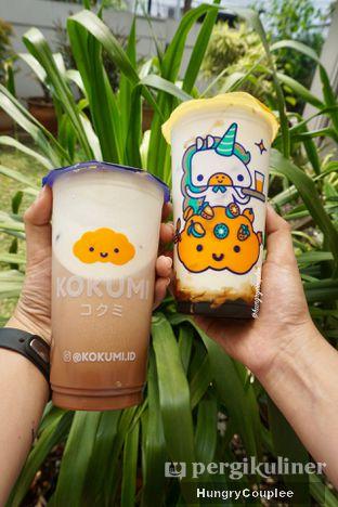 Foto - Makanan di Kokumi oleh Hungry Couplee