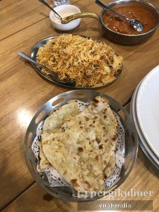 Foto 1 - Makanan di Little India Restaurant oleh Delavira